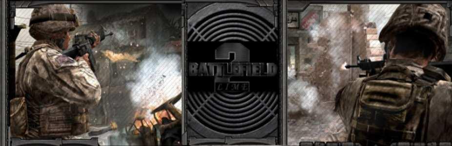 Скачать карты для battlefield 2
