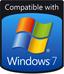 Сертифицировано для Windows 7